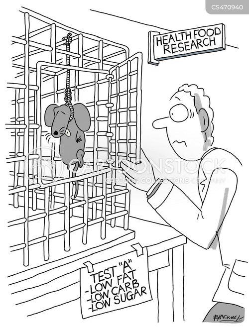 deprivation cartoon