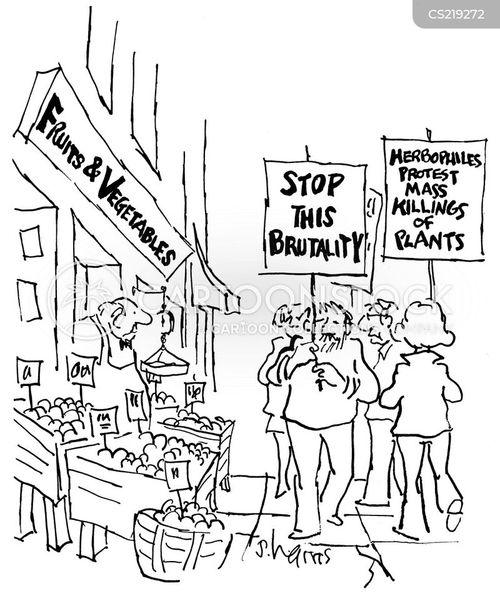 brutality cartoon