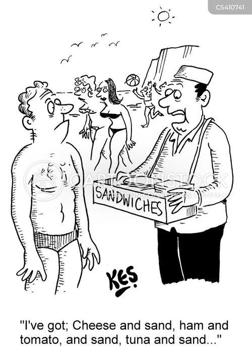 dandy cartoon