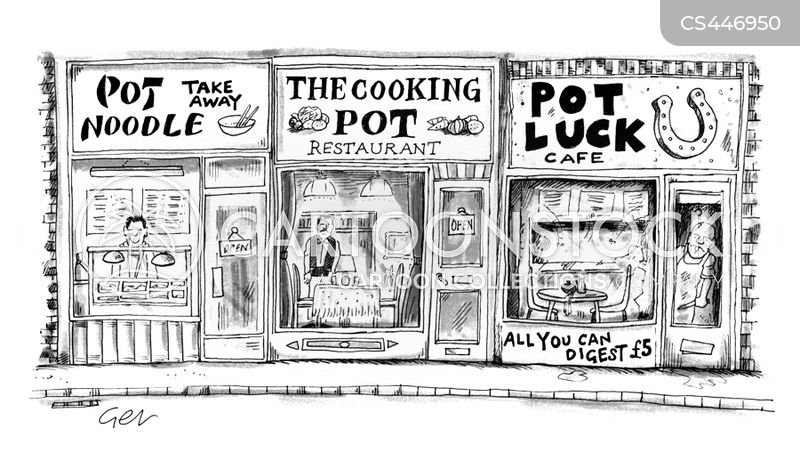 foodborne illnesses cartoon