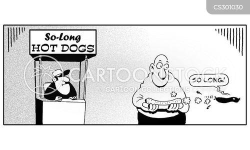 so long cartoon