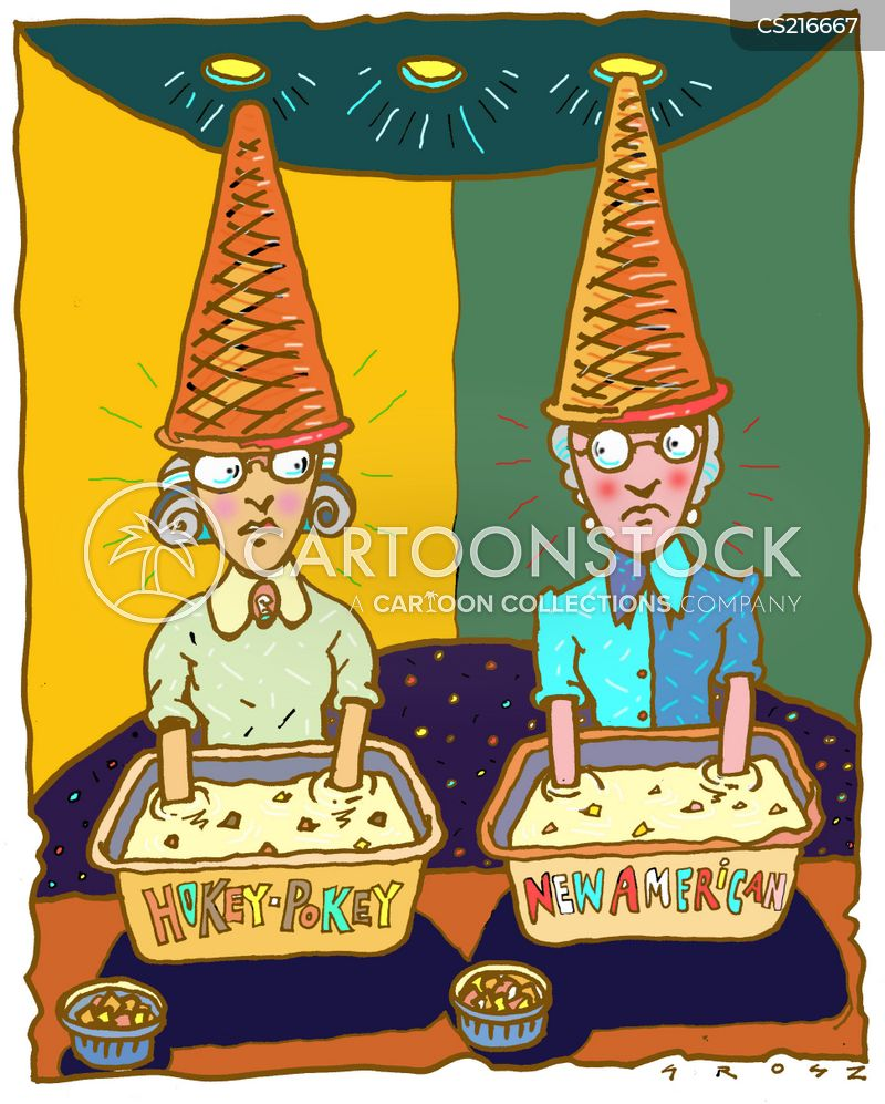 witches hat cartoon