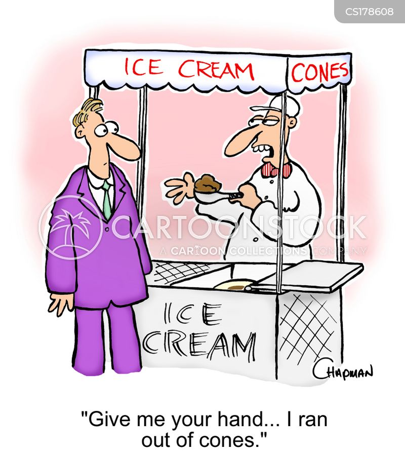 Image result for ice cream cone funny