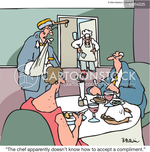 complement cartoon