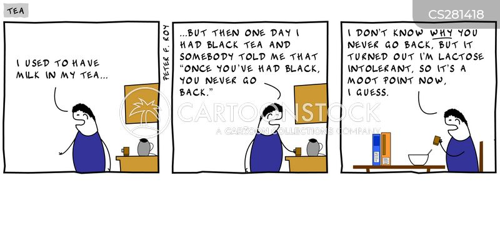 moot point cartoon