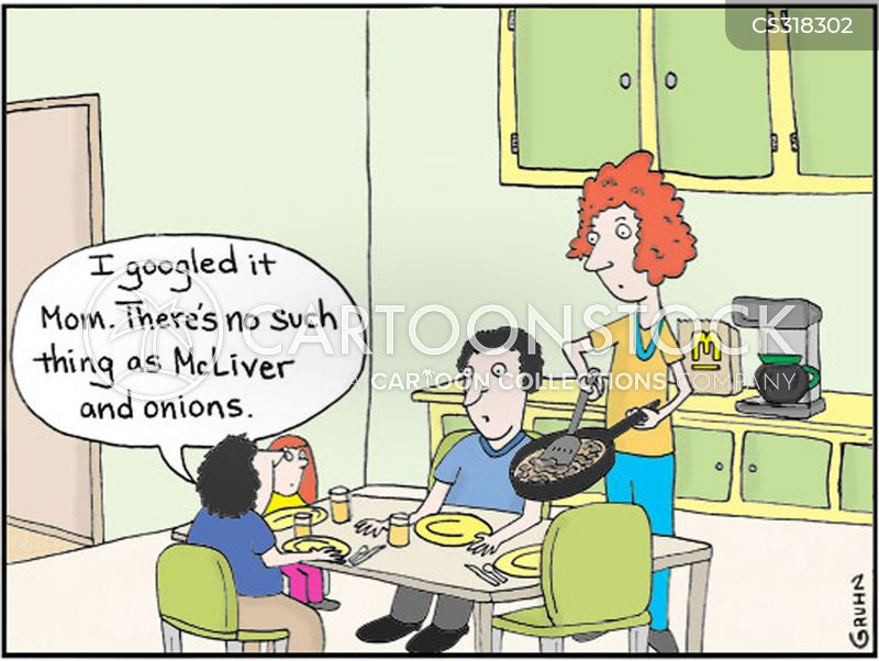 onion cartoon