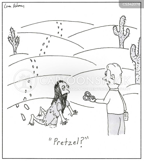 wanderer cartoon