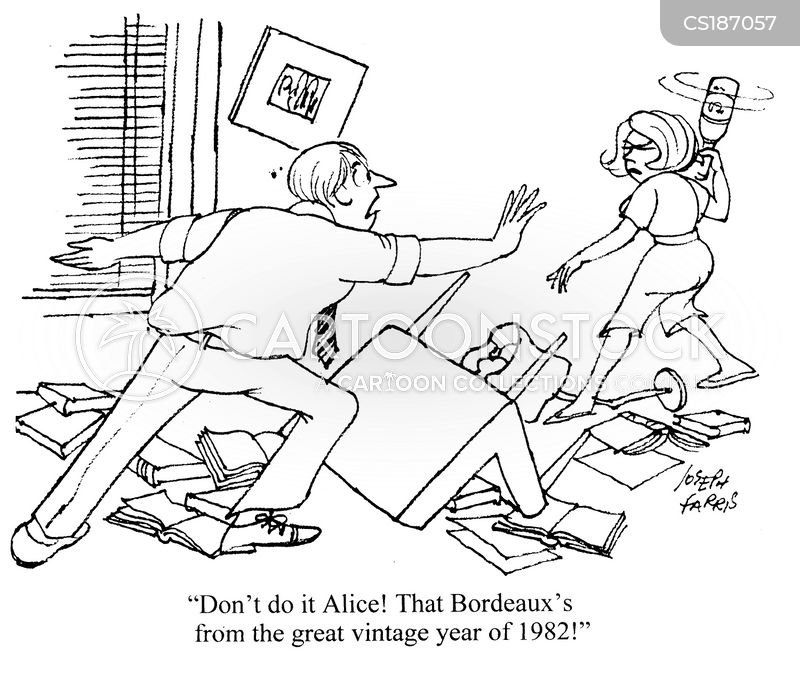 domestic violence cartoon