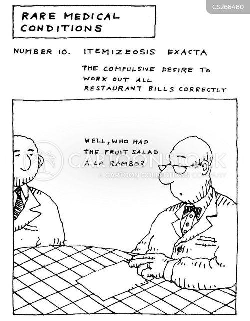 meaness cartoon