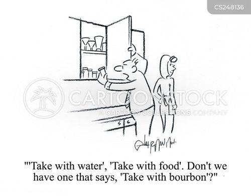take cartoon
