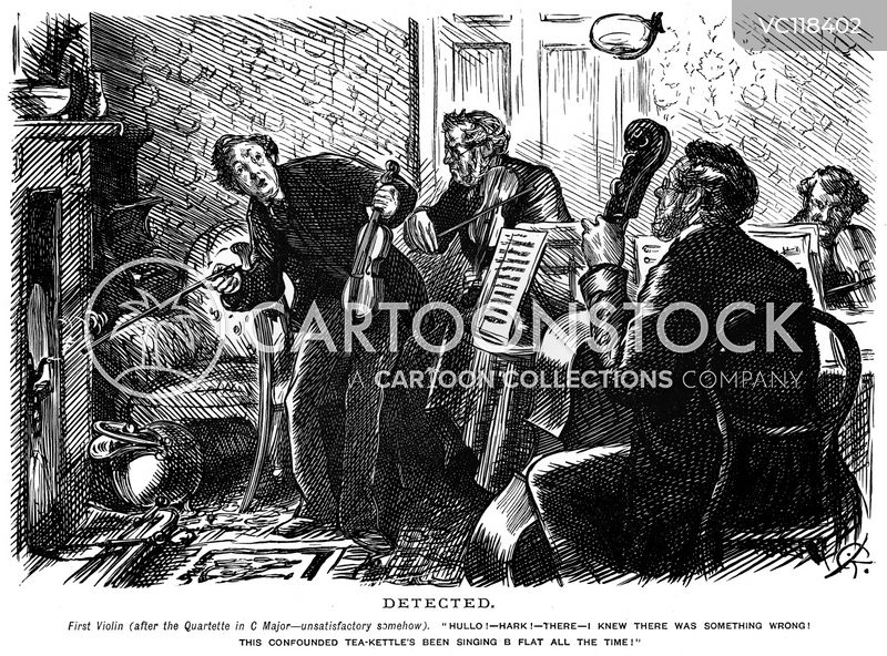 Violinists cartoons, Violinists cartoon, funny, Violinists picture, Violinists pictures, Violinists image, Violinists images, Violinists illustration, Violinists illustrations