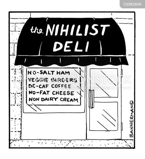 de-caf cartoon