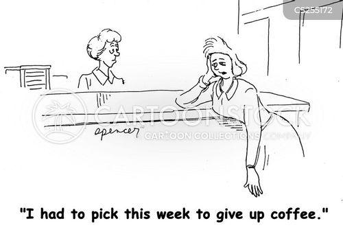 sleep disorders cartoon