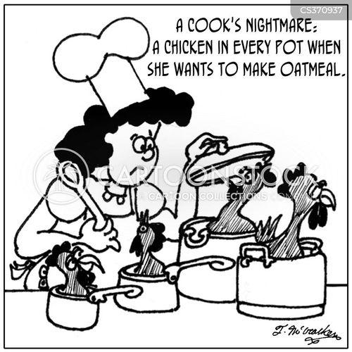 oat cartoon