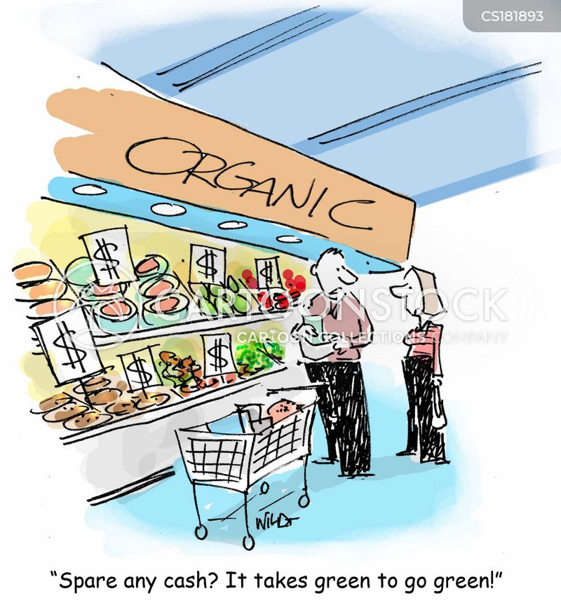 lifestyle choices cartoon