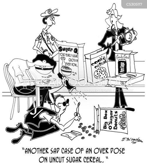 overdoses cartoon