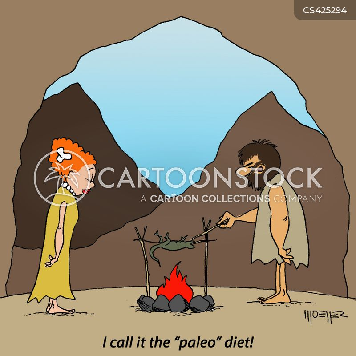 paleolithic diet pdf