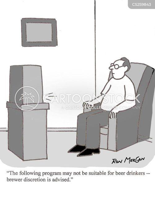 parental advisory warning cartoon