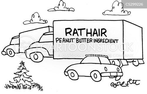 secret ingredients cartoon