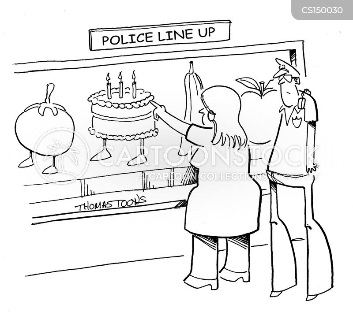 odd one out cartoon