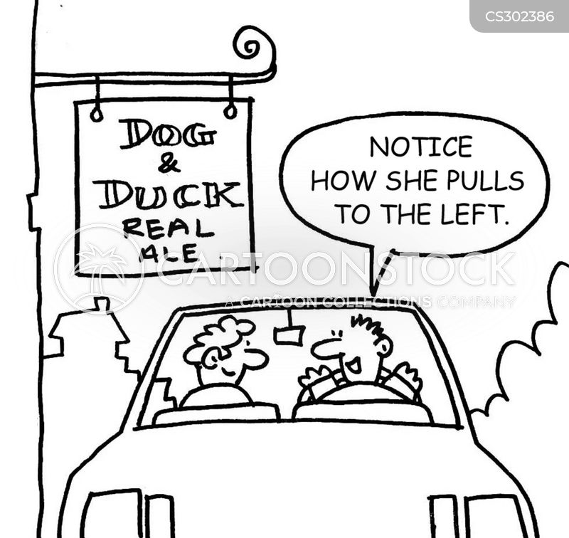 male drinkers cartoon