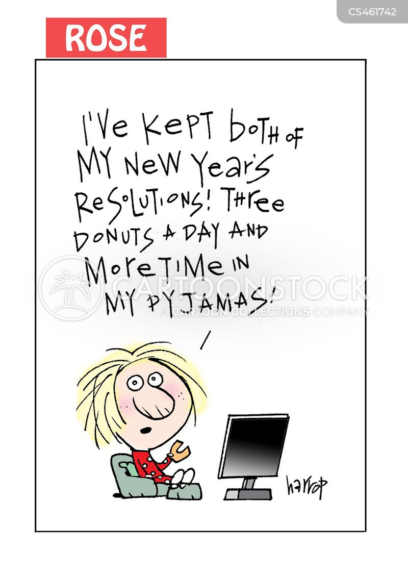 New Year Resolutions cartoons, New Year Resolutions cartoon, funny, New Year Resolutions picture, New Year Resolutions pictures, New Year Resolutions image, New Year Resolutions images, New Year Resolutions illustration, New Year Resolutions illustrations