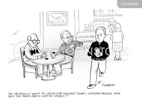 curmudgeon cartoon