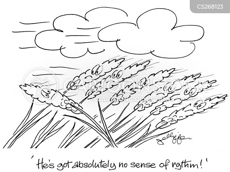 out of sync cartoon