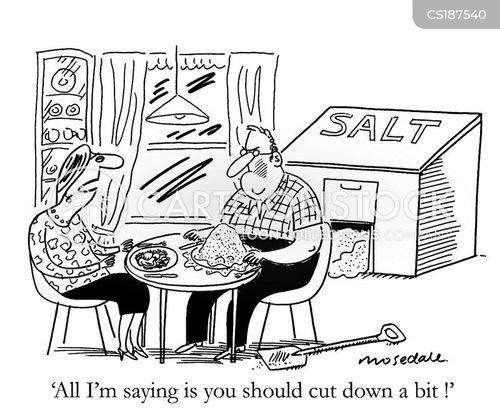 container cartoon