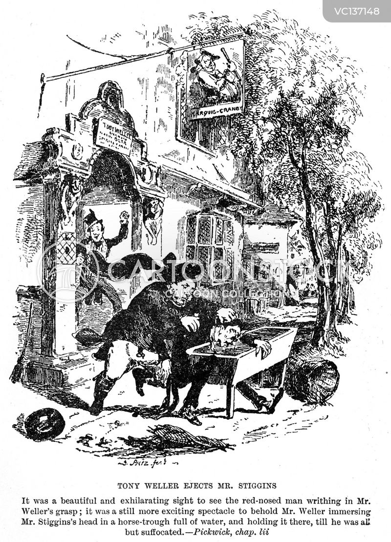 The Pickwick Papers cartoons, The Pickwick Papers cartoon, funny, The Pickwick Papers picture, The Pickwick Papers pictures, The Pickwick Papers image, The Pickwick Papers images, The Pickwick Papers illustration, The Pickwick Papers illustrations