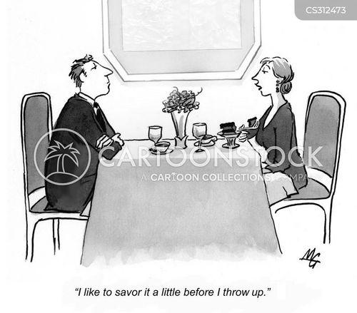 savours cartoon