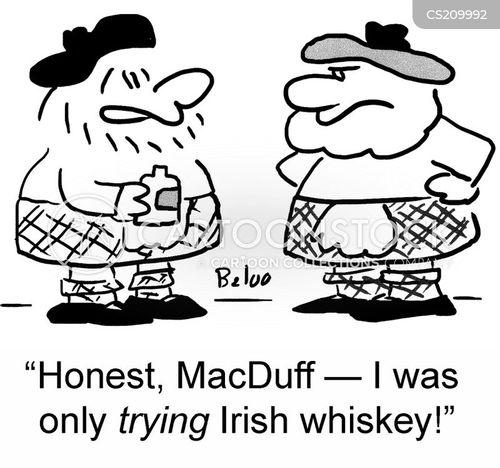 celt cartoon