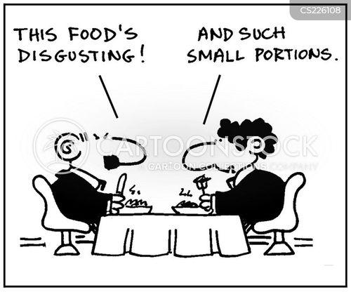 eatingout cartoon