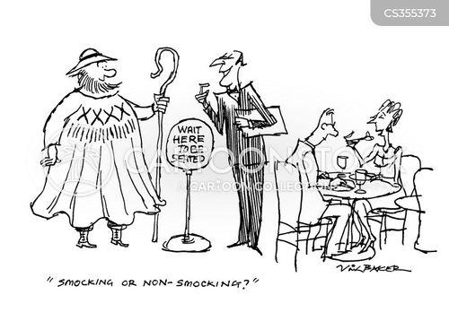 smock cartoon