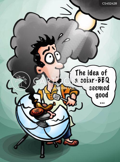 rays cartoon