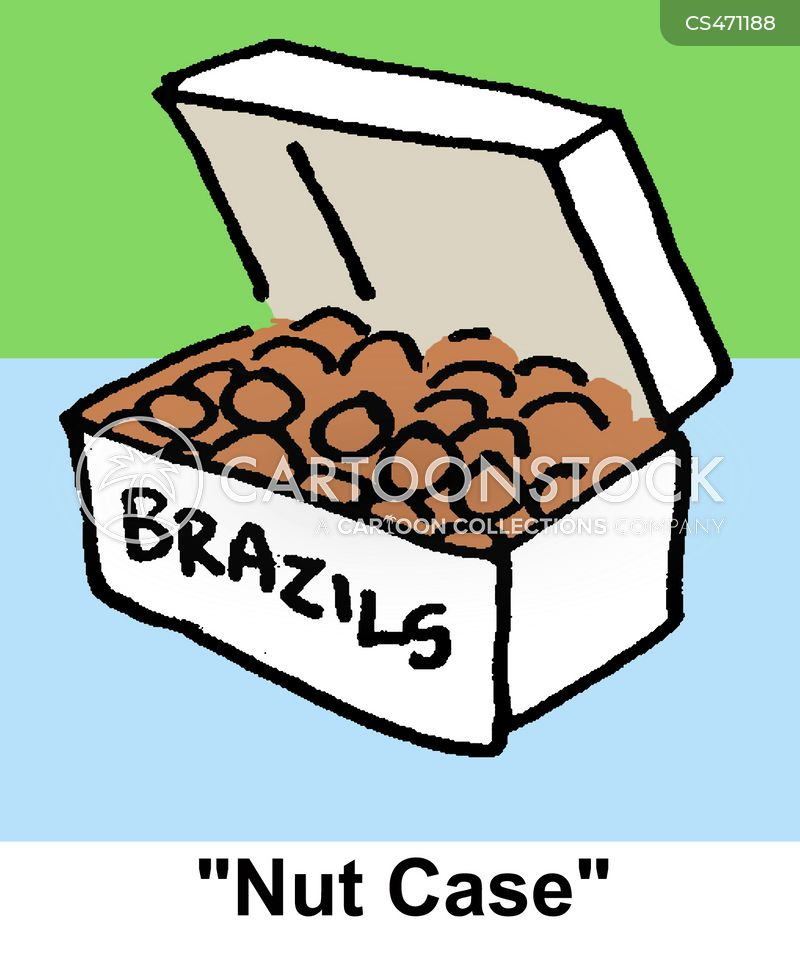 Brazil Nut cartoons, Brazil Nut cartoon, funny, Brazil Nut picture, Brazil Nut pictures, Brazil Nut image, Brazil Nut images, Brazil Nut illustration, Brazil Nut illustrations