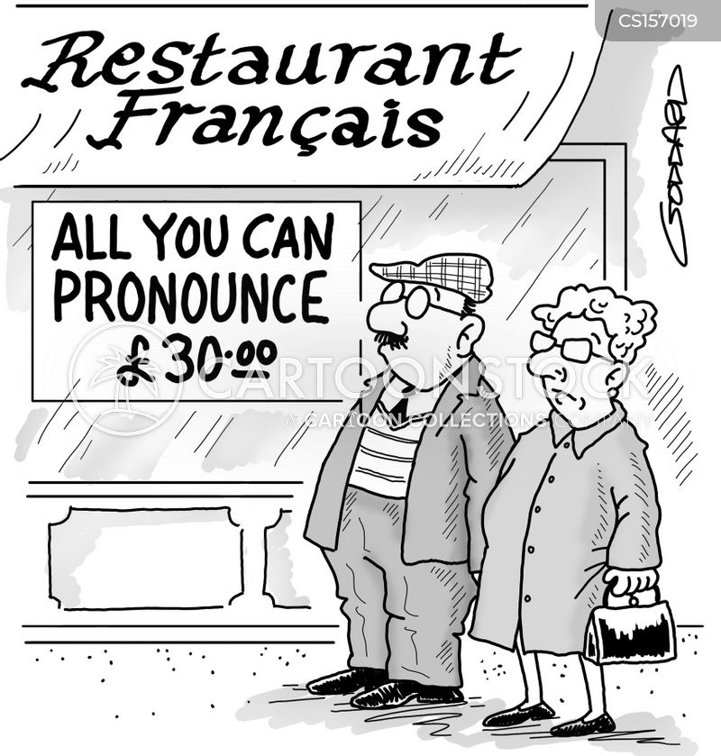 French restaurants cartoons french restaurants cartoon funny french