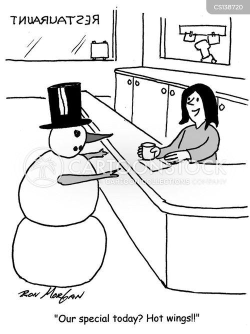 hot-wings cartoon