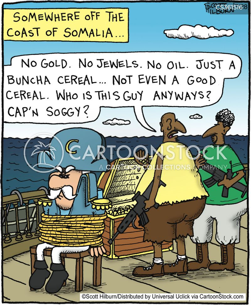 international trade cartoon