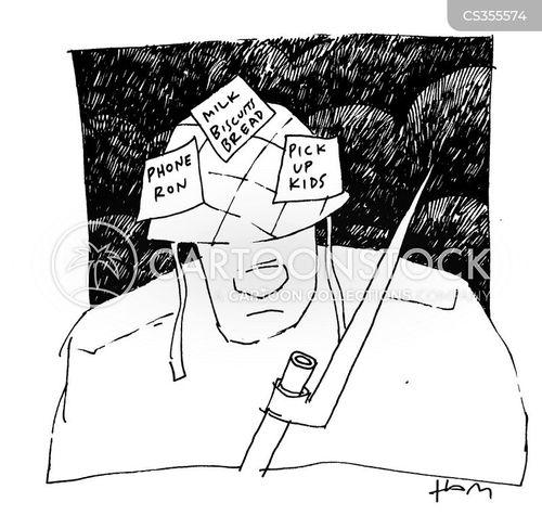 bayonet cartoon