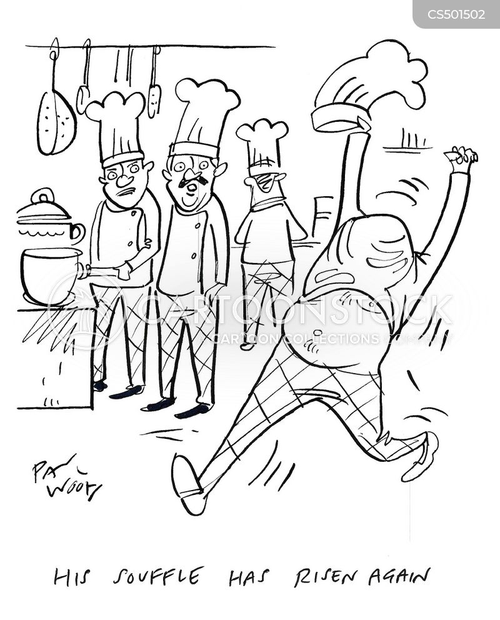 victory lap cartoon