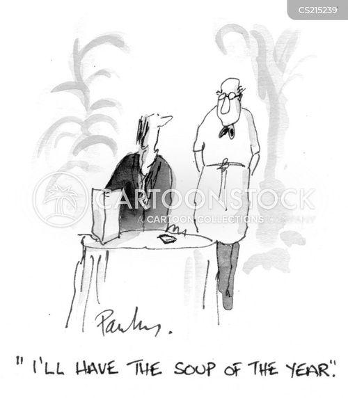 specialty cartoon