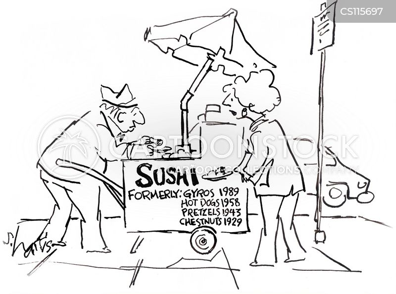 Street Seller cartoons, Street Seller cartoon, funny, Street Seller picture, Street Seller pictures, Street Seller image, Street Seller images, Street Seller illustration, Street Seller illustrations