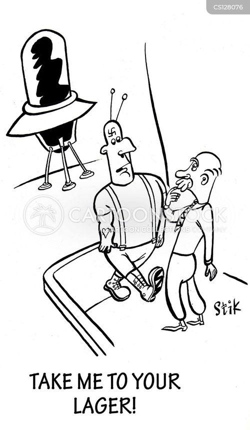 lout cartoon