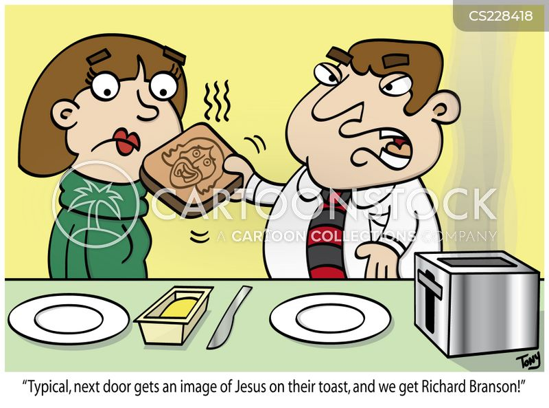richard branson cartoon
