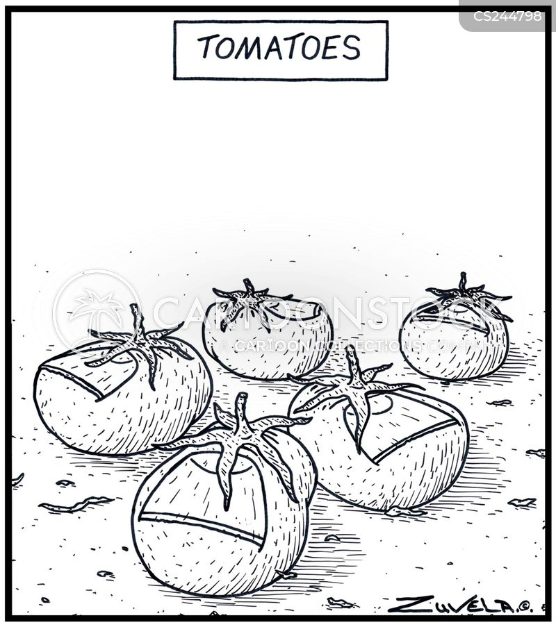 appendage cartoon