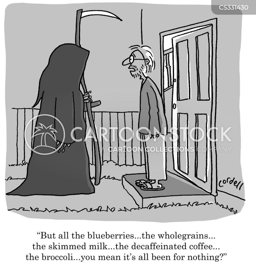 wholegrain cartoon
