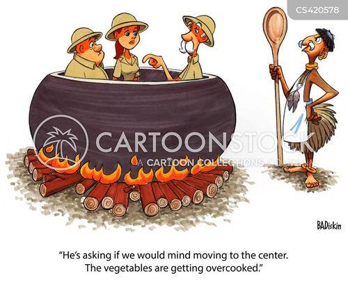 overcooked cartoon