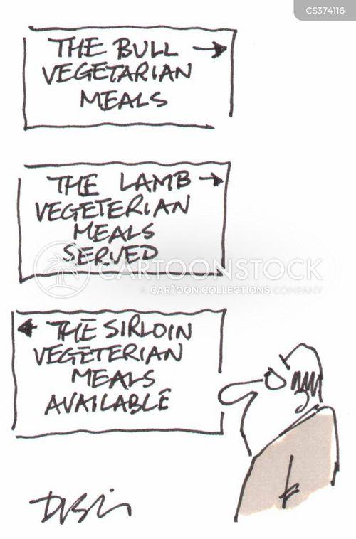 sirloin cartoon