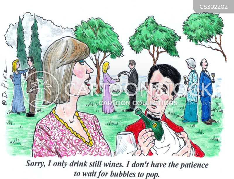 sophisticate cartoon